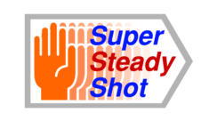 Super,Steady,Shot