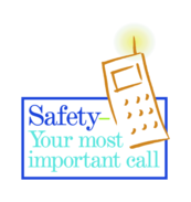 Safety,Your,Most,Important,Call