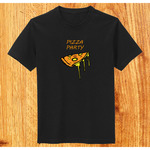 doodle,fashion,pizza,shirt,sketch,t shirt,tshirt,tshirt design,pizza party