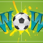 bang,poster,soccerball,soccer,ball,football,illustration,field,playground,abstract,art,attention,background,color,concept,cool,crash,creative,editable,element,energy,eps10,expression,glossy,graphic,icon,idea,message,pop,power,sign,surprise,symbol,tag,text,white,word,wow,splash,grunge,design,vector
