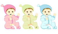 baby,child,gurgle,little,person,pink,blue,boy,girl