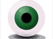 eye,eyeball,body part,green,green eye,pupil,iris