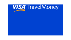 Visa,Travel,Money