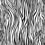 zebra,seamless,fashion,pattern