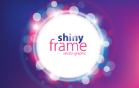 bubble,defocused,light,frame,shine,template,conceptual,banner