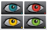 eye,red,blue,yellow,green