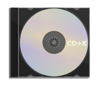 case disk dvd cd