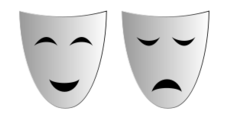 mask,theatre,logo,icon