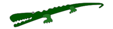 crocodile,alligator,reptile