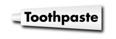toothpaste,tube,media,clip art,png,svg,how i did it,public domain