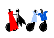 dancing,note,music,musical,clothing,happy,fun,clothes,dress,shirt,outfit,gown,tuxedo,formal,dance,sing,singer,song