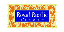 Royal,Pacific,Resort
