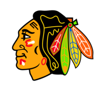 Chicago,Blackhawks