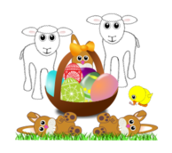 cartoon,comic,public,domain,graphic,icon,lamb,sheep,toy,snuggy,plush,head,animal,mammal,domaine,vecteur,graphique,signe,symbole,icône,agneau,mouton,brebis,jouet,toudou,peluche,mammifère,pâques,medien,bild,vektor,grafik,symbol,lamm,schafe,spielzeug,plüsch