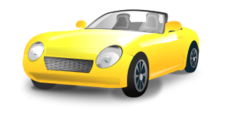 yellow car,automobile,automotive,yellow convertible sports car,motorsports,luxury car,vacation,two seater car,cartoon,trendy car,sporty,auto,background,car,concept,convertible,cool,drive,exotic,expensive,fashion,fast,future,luxury,modern,motorcar,power,roadster