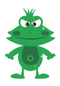 frog,green,cartoon,character,funny,man