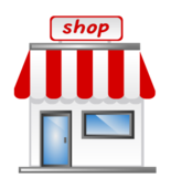 shop.shopping,icon,cart,house,home,candy