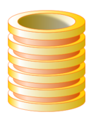 database,icon,computer