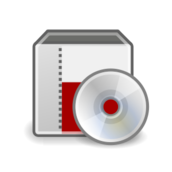 externalsource,tango,icon,box,cdrom,installer