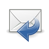 tango,icon,mail,email,envelope,reply,externalsource