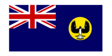 oceania,australia,flag,sign