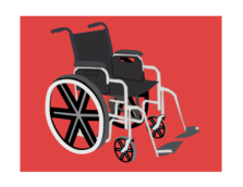 media,clip art,unchecked,public domain,image,svg,png,wheelchair,handicapped,disabled,chair