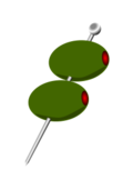 cocktail,green,green olive,cartoon,food,media,clip art,public domain,image,png,svg,cocktail,green olive,cocktail,green olive