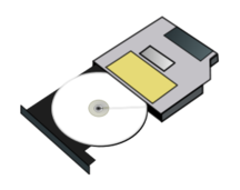 computer,hardware,cd rom,cd drive,device,storage,icon,media,clip art,public domain,image,png,svg