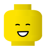 toy,lego,smiley,face,emoticon,laugh,laughing,fun,media,clip art,public domain,image,png,svg