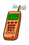 phone,colour,electronics,communication,mobile phone,media,clip art,public domain,image,png,svg