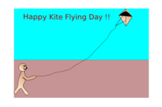 media,clip art,public domain,image,svg,happy,kite,flying,day,deadly,vba,programmer