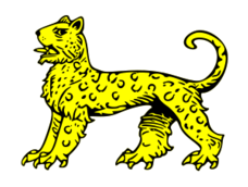 media,clip art,externalsource,public domain,image,svg,heraldry,animal,leopard