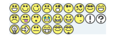 flat,grin,smiley,emotion,icon,emoticon,green,forum,smilies,simple,minimalistic,lol,o o