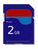 memory card,computer,media,clip art,public domain,image,svg