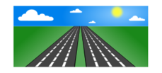 road,highway,freeway,expressway,interstate,autobahn,car,travel,road trip,asphalt