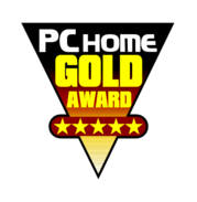 PC,Home,Gold,Award