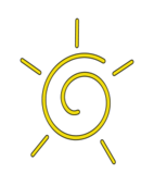 sun,sketch,icon,nature,astronomy,weather
