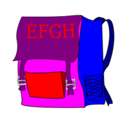bag,backpack,school,media,clip art,public domain,image,png,svg