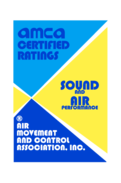Amca,Certified,Ratings