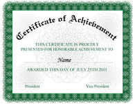 border,certificate,certificate of achievement,decoration,frame