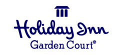 Holiday,Inn,Garden,Court