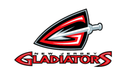 New,Jersey,Gladiators