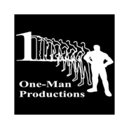One,Man,Productions