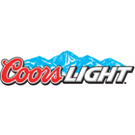 free download of coors light with mountain vector graphics and rh vector me coors light logo vector coors light logo vector