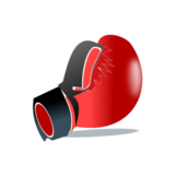 boxing icon,boxing glove,punch