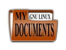 my document,computer,file,gnu linux,icon