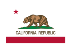 bear,california,flag