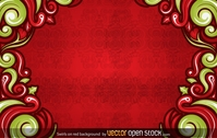 swirl,red,backdrop,background,wallpaper,scenic,arch,swirling,abstract,design,illustration