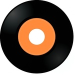 record,album,media,clip art,how i did it,public domain,image,svg,png,45 record,vinyl,music