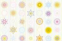 pastel,color,floral,pattern